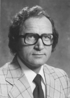 Harry Loewen - 1978